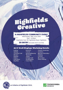Highfields Creative