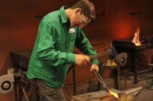 Teen Blacksmithing - Laughlin Commens.jpg