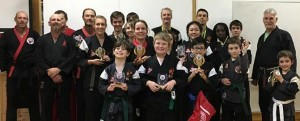 Toowoomba West Zen Do Kai Mountain Warriors Dojo