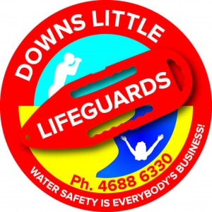 Downs Little Lifeguards