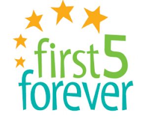 First 5 Forever Baby Rhyme time-Bunnings (North)