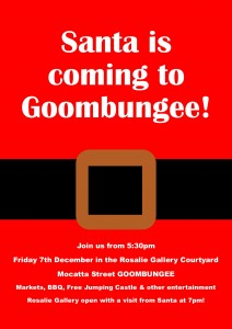 Goombungee Community Christmas Markets pic for Events Register.jpg