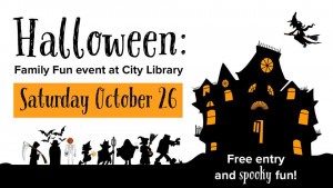Halloween City Library.jpg