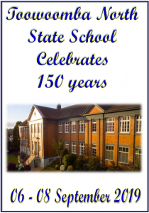 Toowoomba North Stae School 150th celebration