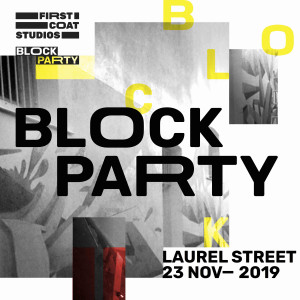 BLOCK PARTY 2019