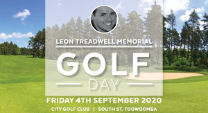Leon Treadwell Memorial Golf Day